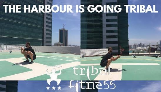 Tribal Fitness At The Harbour