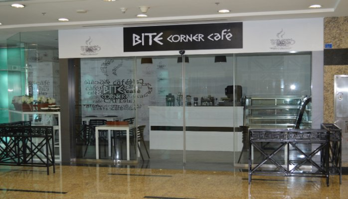 Bite Corner Cafe To open Soon