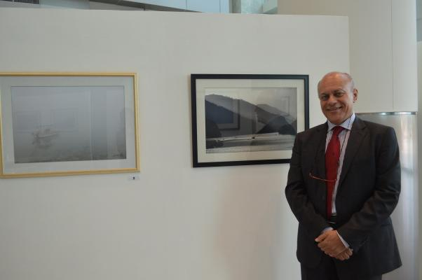 """INPIRED MOMENTS"" PHOTOGRAPHY EXHIBITOIN AT THE HARBOUR GATE, BFH, LAUNCHED"