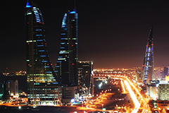 Bahrain confirmed amongst world's top expat destinations by HSBC