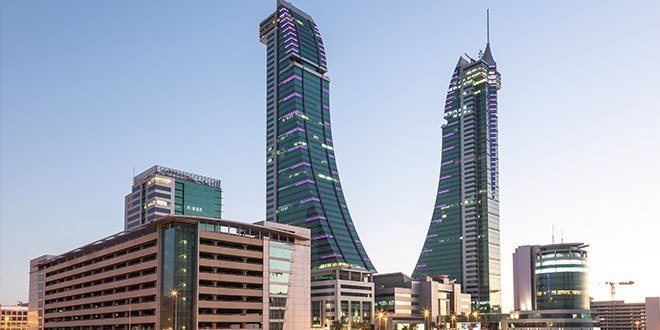 Harbour Towers – Bahrain's Number One Business Address