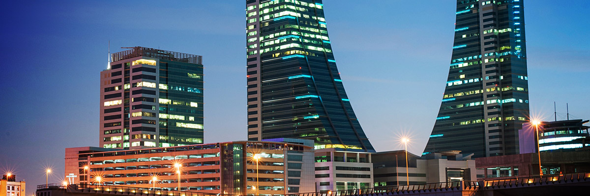 Optimism for Bahrain's banks